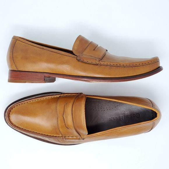 Cole Haan Shoes   Pinch Hand Sewn Penny